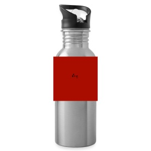 CBW Merch - Water Bottle
