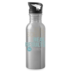 Real Science Real Results Nerium - Water Bottle