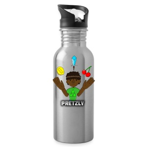 Pretzly Design - Water Bottle