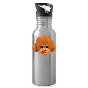 FRED TINKLES BUST - Water Bottle
