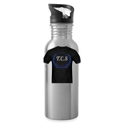 TCS - Water Bottle
