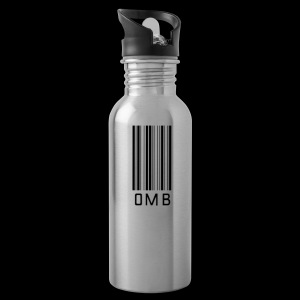 Omb-barcode - Water Bottle