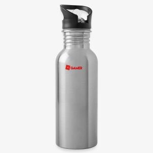 Roblox Gamer - Water Bottle