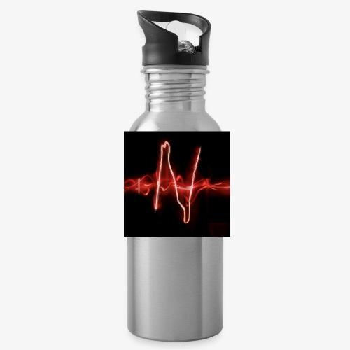 Nico logo 1400 - Water Bottle