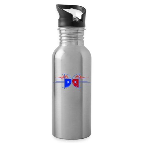 d19 - Water Bottle