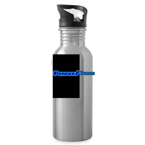 Proper gamer mech - Water Bottle