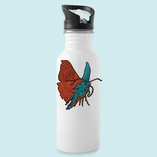 The Moth - Water Bottle