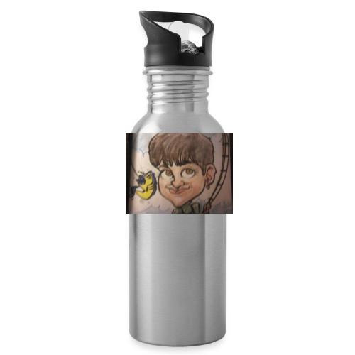 Mitroboy66 3 - Water Bottle