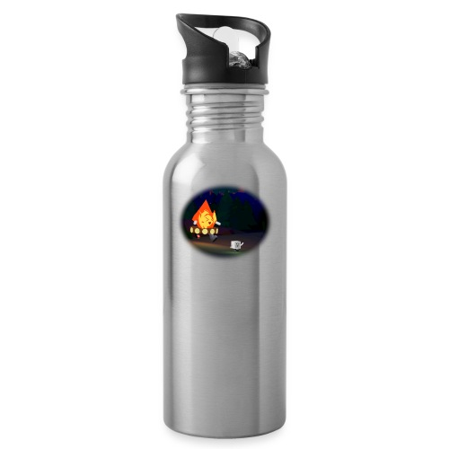 'Round the Campfire - Water Bottle
