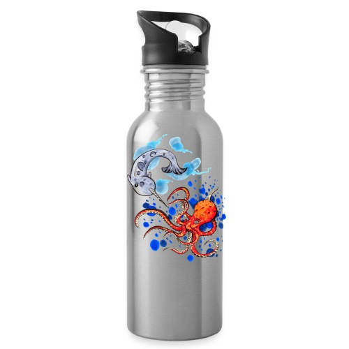JLK Undersea Mastery - Water Bottle
