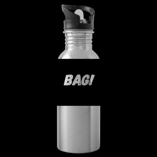 BAG! - Water Bottle