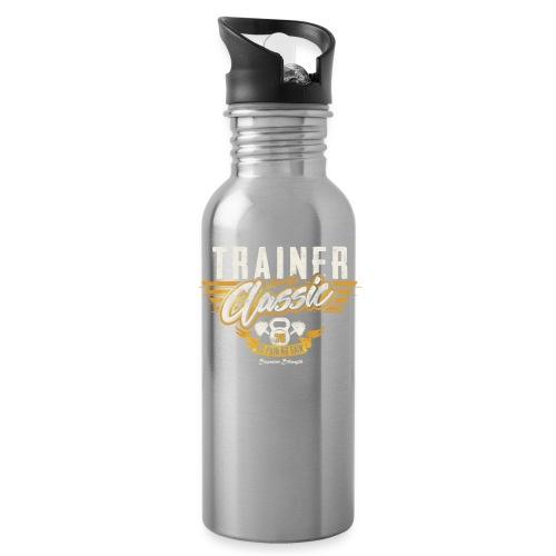 No Pain no Gain - Water Bottle