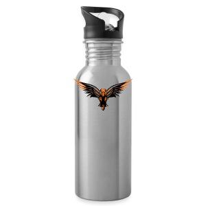 BrawNz Falcon Logo - Water Bottle