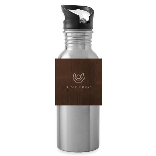 MUSIK HOUSE STUDIOS MHS14 Natural - Water Bottle