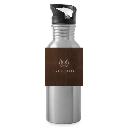 MUSIK HOUSE STUDIOS MHS14 Natural - Water Bottle