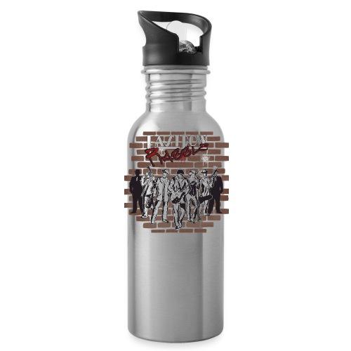 East Row Rabble - Water Bottle