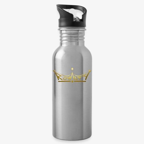 royalty premium - Water Bottle