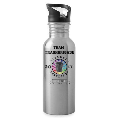 TrashBrigade 2017 - Water Bottle