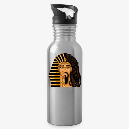 African King DNA - Water Bottle
