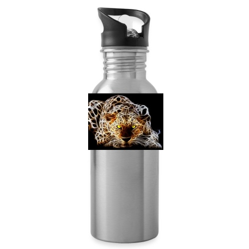 close for people and kids - Water Bottle
