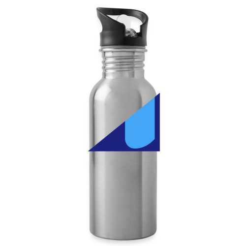 Crushendo triangle - Water Bottle