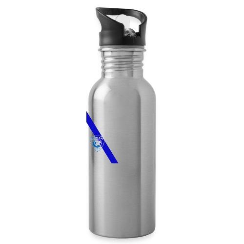 شعار الهلال - Water Bottle