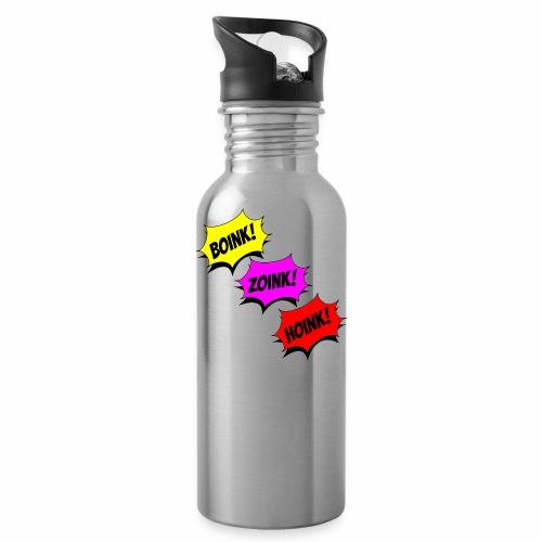 Boink Zoink Hoink - Water Bottle