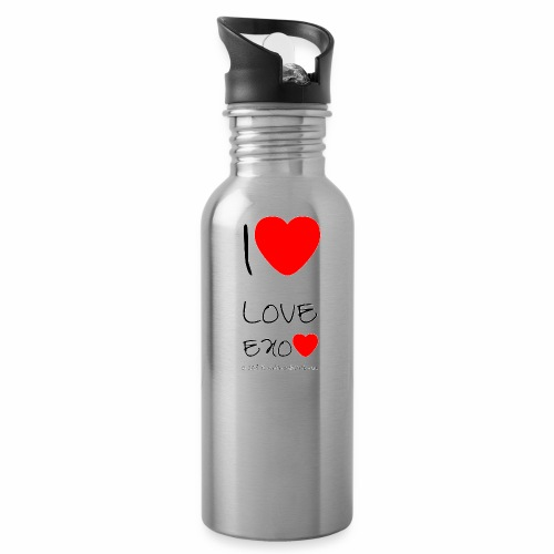 exo - Water Bottle