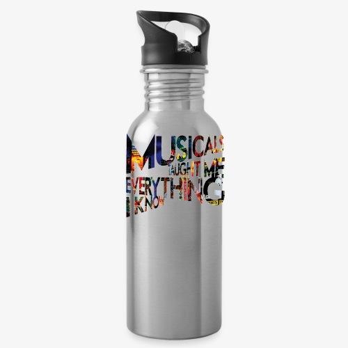 MTMEIK Broadway - Water Bottle