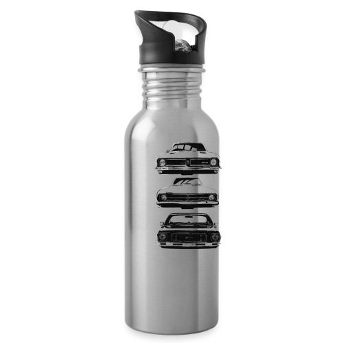 monaro over - Water Bottle