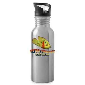 Pyro Trimac Cichlid Apparel - Water Bottle