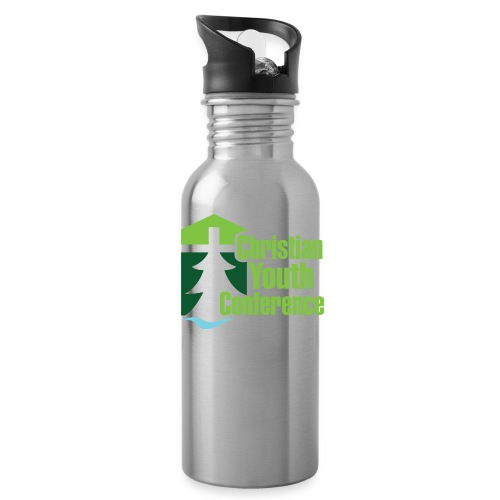 CYC Logo - Water Bottle