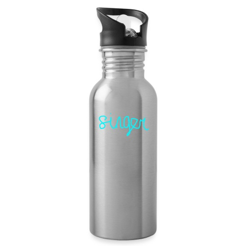 SINGER - Water Bottle