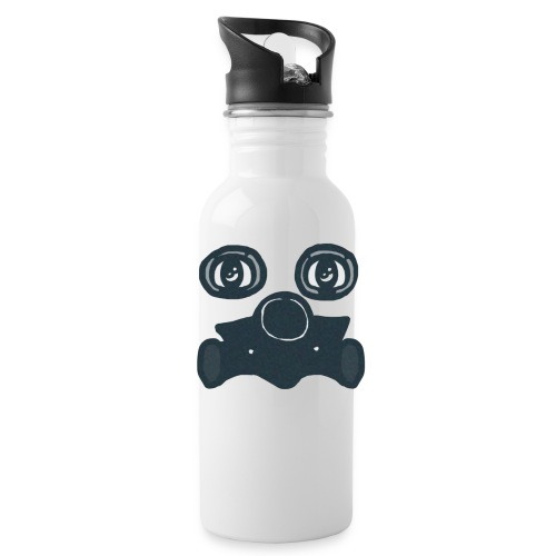 Toxic - Water Bottle