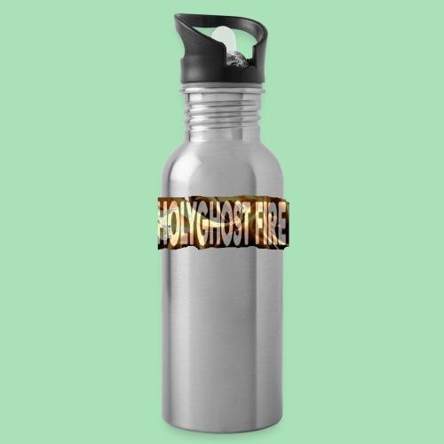 HOLYGHOST FIRE - Water Bottle