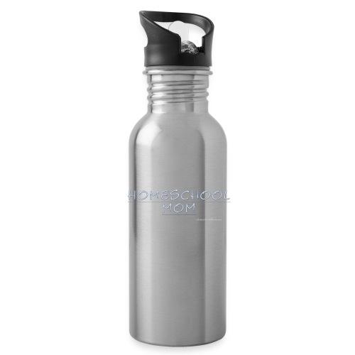 Homeschool Mom - Water Bottle