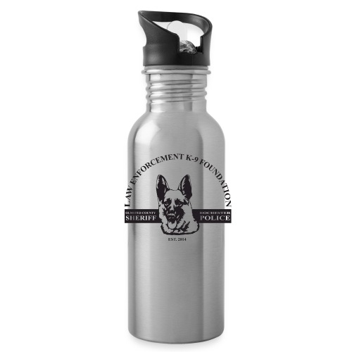 Dog Design - Water Bottle