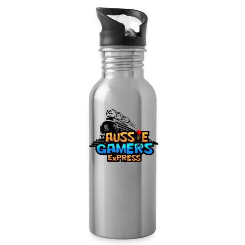 Aussie Gamers Express Drink Bottle - Water Bottle