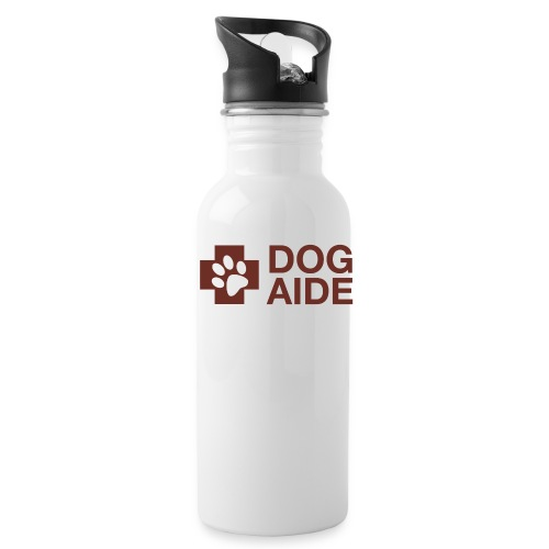 DA LOGO - Water Bottle