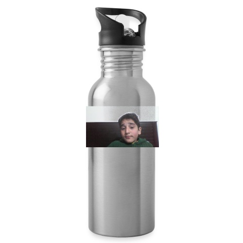 Dont Think Just BUY - Water Bottle