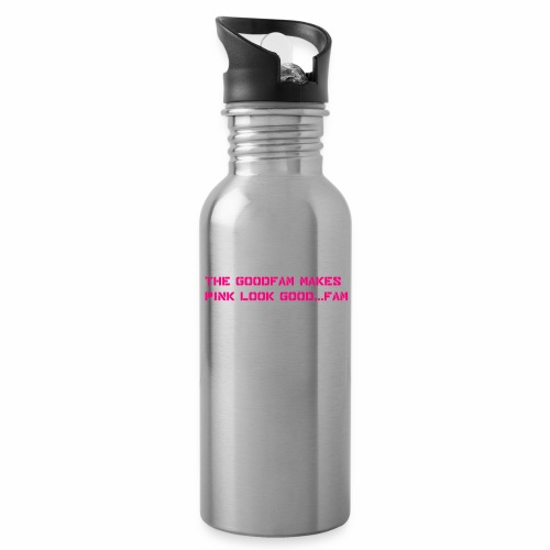 TGFMPLG...F - Water Bottle