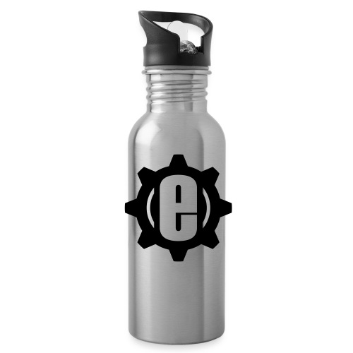 Engineeer Logo 1 - Water Bottle
