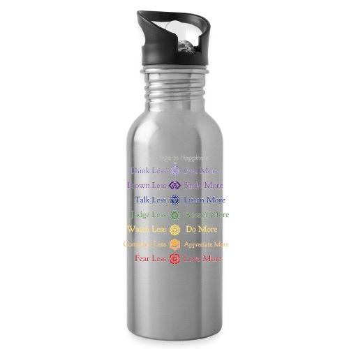 7steps - Water Bottle