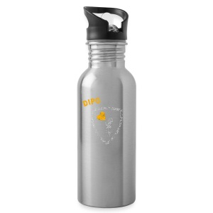 DIPG Fighter Classic - Water Bottle