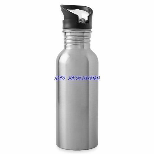 mc swagger - Water Bottle