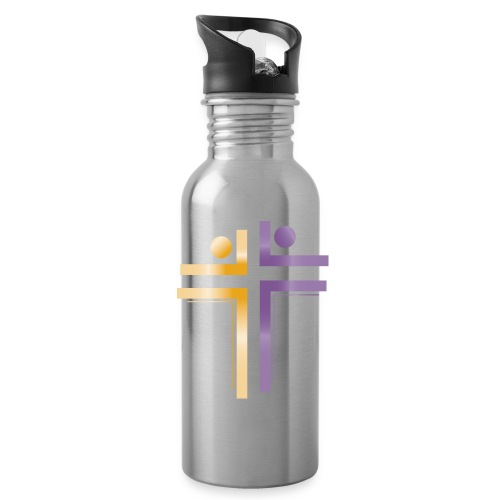 Deliverance International Logo - Water Bottle