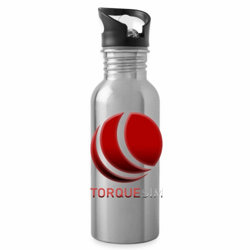 TORQUESIM merchandise - Water Bottle
