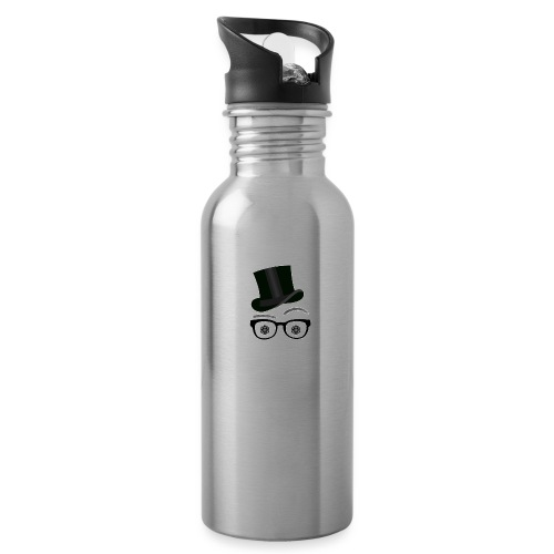 Pikes Peak Gamers Convention 2020 - Water Bottle