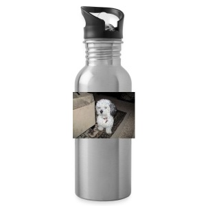 Dog - Water Bottle