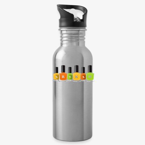 Erykah - Water Bottle